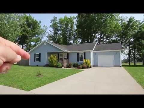 Wohnungen zum Verkauf in Stanford Kentucky PERFECT Investor Immobilie Cash-Flow
