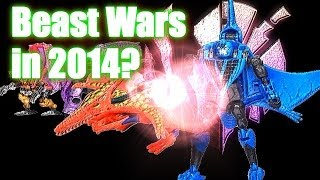 Transformers 4 Toys - New Old Figures