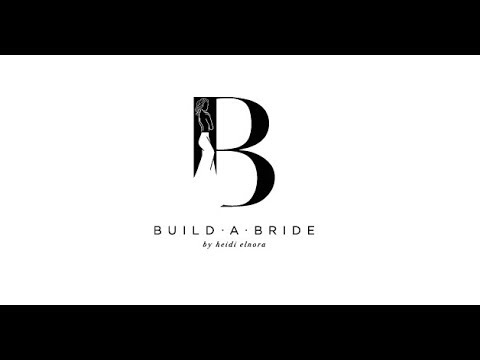 """""""Build-A-Bride"""" by heidi elnora"""