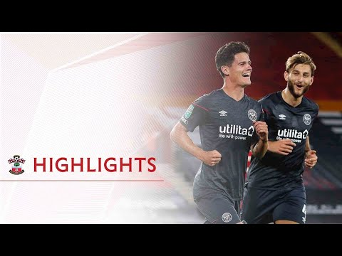 Southampton Brentford Goals And Highlights