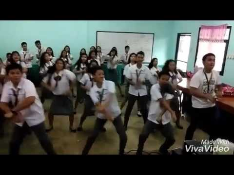 Fettywap Dance Craze Challenge by Senior...