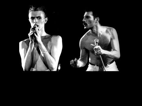 Images of Under Pressure Mercury Bowie - www industrious info
