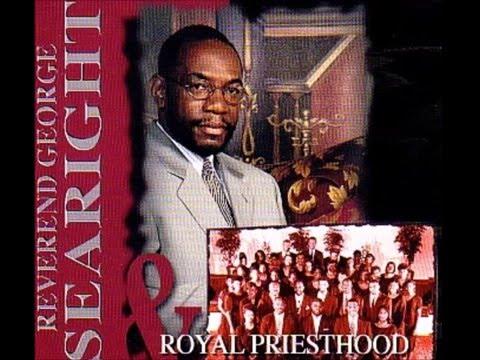 Reverend George Searight & Royal Priesthood (1996)    Full Album