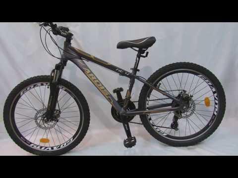Ardis HT 4 R24 подростковый алюминиевый горный велосипед,цена