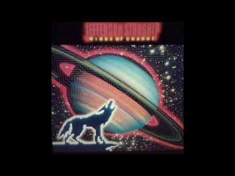 JeffersonStarship - 1982 /LP album