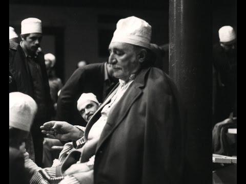 Cuma Hutbesi (09) - Şeyh Muzaffer Ozak K.S - 19 Şubat 1982