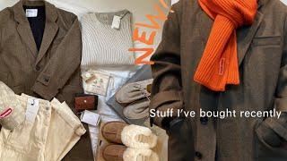 최근에 구매한 것들 | 마가렛 호웰 | 르메르 | 오라…