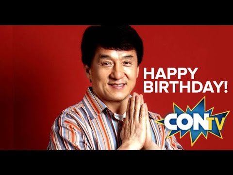 jackie chan birthday HAPPY BIRTHDAY Jackie Chan! Cook vs. Martial Arts From   YouTube jackie chan birthday