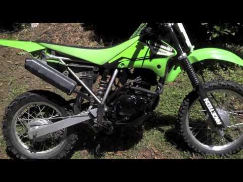 klx-125