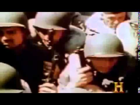 North African War Documentary on the North African Campaign in World War 2