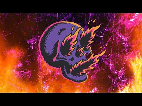"[FREE] Fast Aggressive 808 Rap Beat ""BURNING"" | Dark Hip Hop Instrumental | Free Type Beat |"