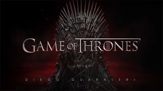 Game Of Thrones Soundtrack - Winter is Coming | Fan Made Score