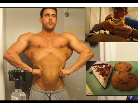 Being Fat in the Youtube Fitness World? | 205lbs Again | Posing Update!