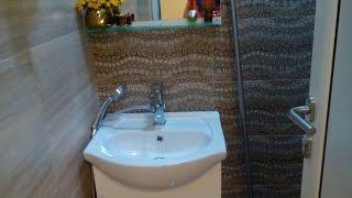 Ремонт на тоалетна