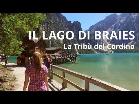 Lago Di Braies - #14 Tribe Treks