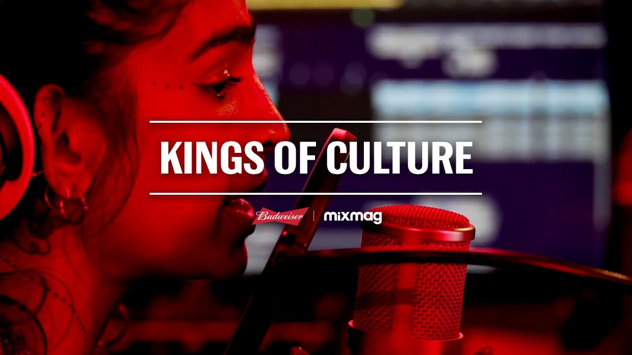Download BUDX Kings of Culture (Series Trailer)