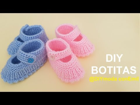 How to knit baby shoes from YouTube · Duration:  32 minutes 53 seconds