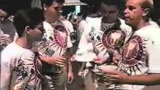 Carnaval Del Rei 1996