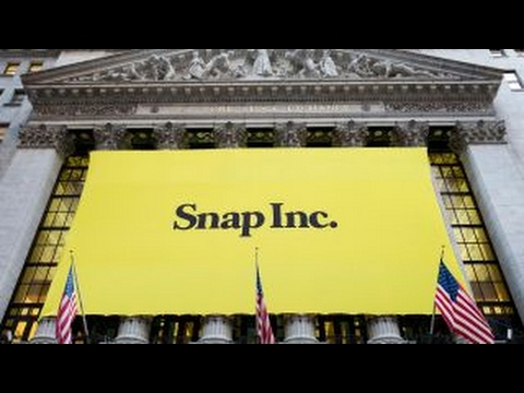 Hippeau: Snap will