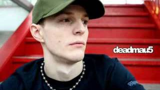 Deadmau5 - Complications vs Sometimes