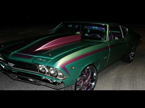 Chevrolet Fort Myers >> 239 Chevrolet Chevelle Donk Ryder - YouTube