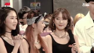 4MINUTE(포미닛) - 컴백 첫주 비하인드 영상! (BTS: Comeback Week)