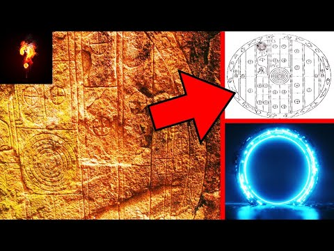 """Starkey"" To Ancient Star-Gate Found In Sri Lanka?"