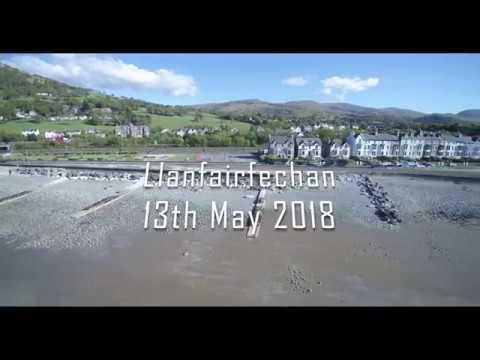 Llanfairfechan 13/05/2018