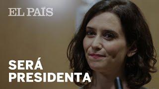 ACUERDO entre PP, CIUDADANOS y VOX en MADRID: DÍAZ AYUSO será PRESIDENTA