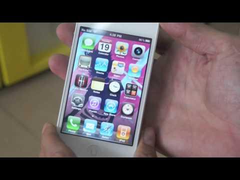 Tinhte.vn - Trên tay iPhone lạ