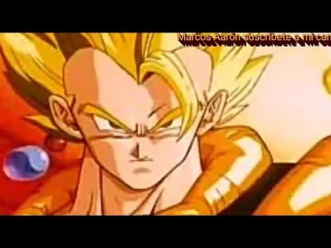 La Fusión De Goku Y Vegeta (audio Latino)