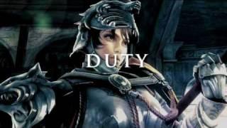 [TM] Soul Calibur 4 Secret Apprentice Trailer [Epic Score - Stand Tall]