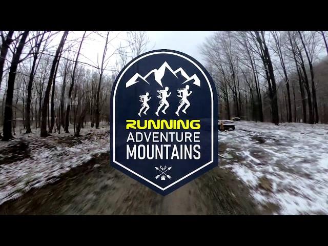 Bieganie po lasach i górach / #GOPRO MAX