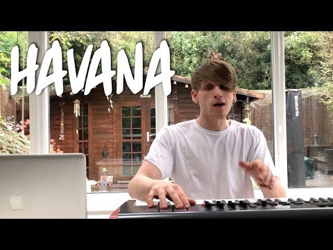 Camila Cabello - Havana ft. Young Thug (Cover by Connor Darlington)
