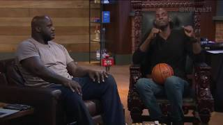 Area 21 Kevin Garnett On Becoming A Consultant For Clippers January 12 2017 17 NBA SS