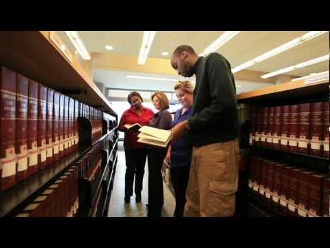 Legal Research and Information Management (graduate certificate) - Durham College