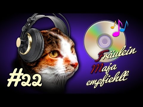 Katzenmusik. Mögen unsere Samtpfoten Musik? #022