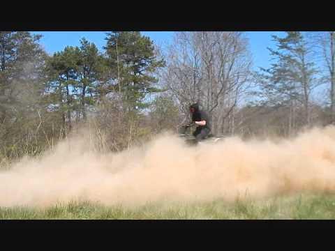 CN Films - Jonny 4 Wheels