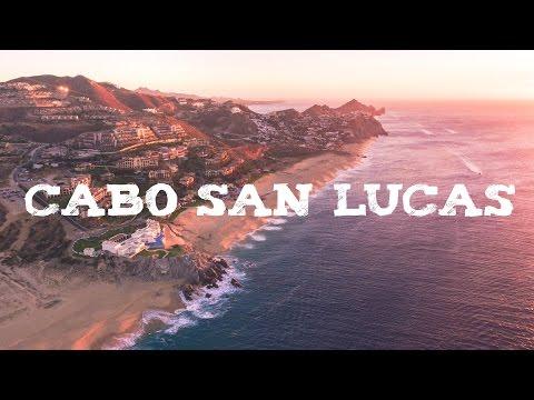 CABO - Land, Sea, and Air!