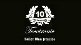 Tocotronic - Sailor Man (studio)