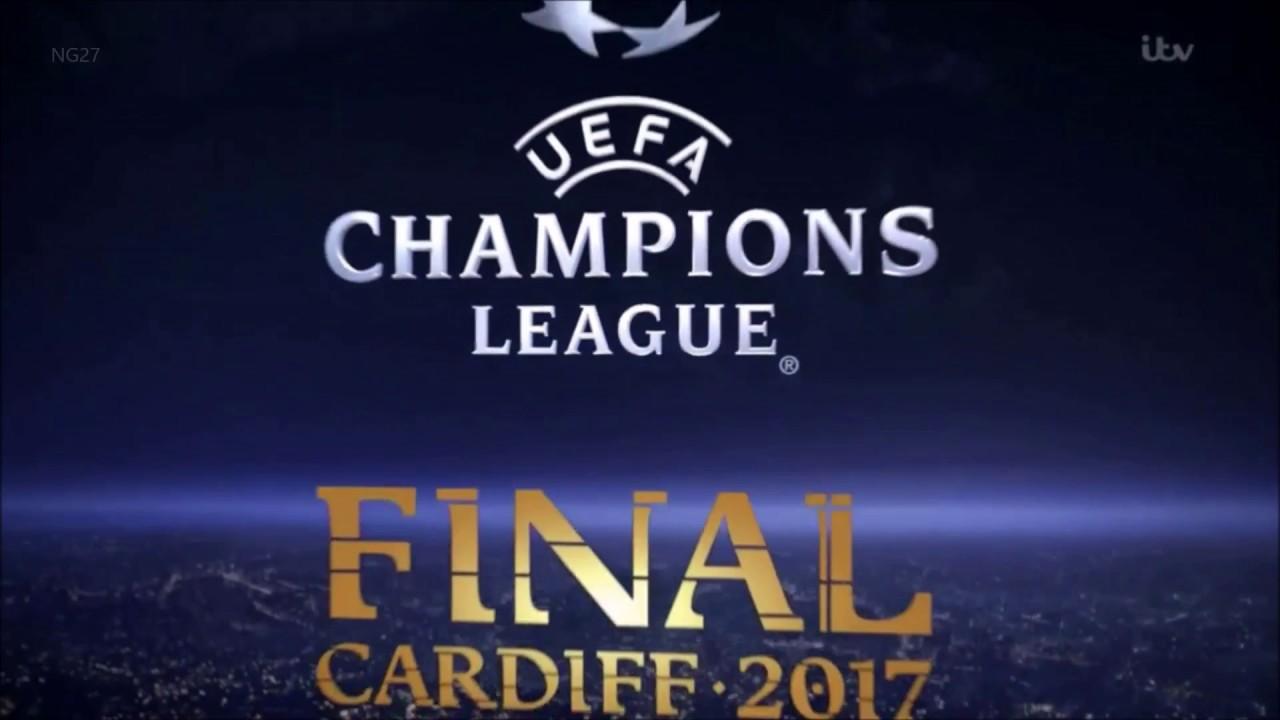 UEFA Champions League 2017 Outro - Heineken & Gazprom - YouTube