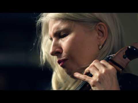 No Intermission, Natalia Khoma, Bach Cello Suite No  1, Prelude and Sarabande
