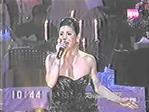 Coming in and out of your life / Kiss me in the rain by Regine Velasquez