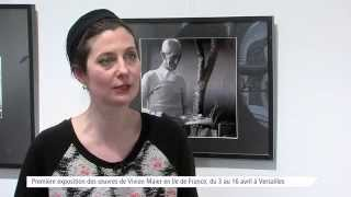 VYP – Exposition Vivian Maier