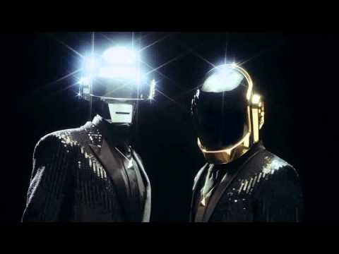 Get Lucky Radio Edit  Daft Punk feat Pharrell Williams and Nile Rodgers