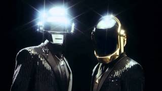 Get Lucky (Radio Edit) - Daft Punk feat. Pharrell Williams and Nile Rodgers