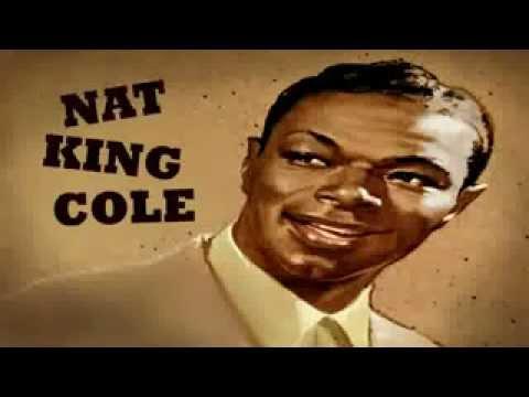 NAT KING COLE Cherchez La Femme