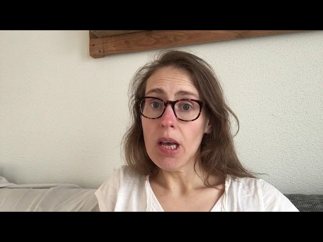 Vlog #36: Dit hoort er ook bij...