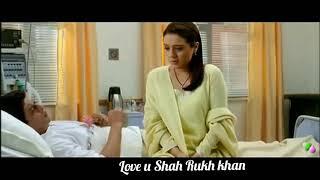 Mujhko Galat Na Samajhna (Shah Rukh Khan)