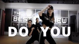 TroyBoi - Do You Five Cheng Choreography